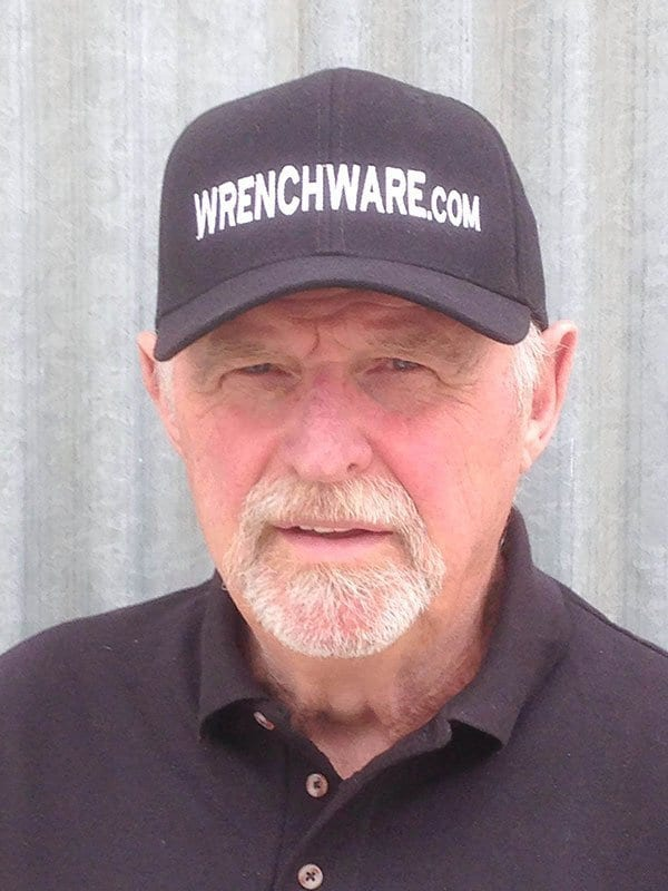 wrenchware creator