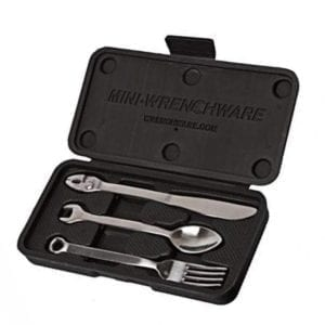 Mini Wrenchware 3-piece Set