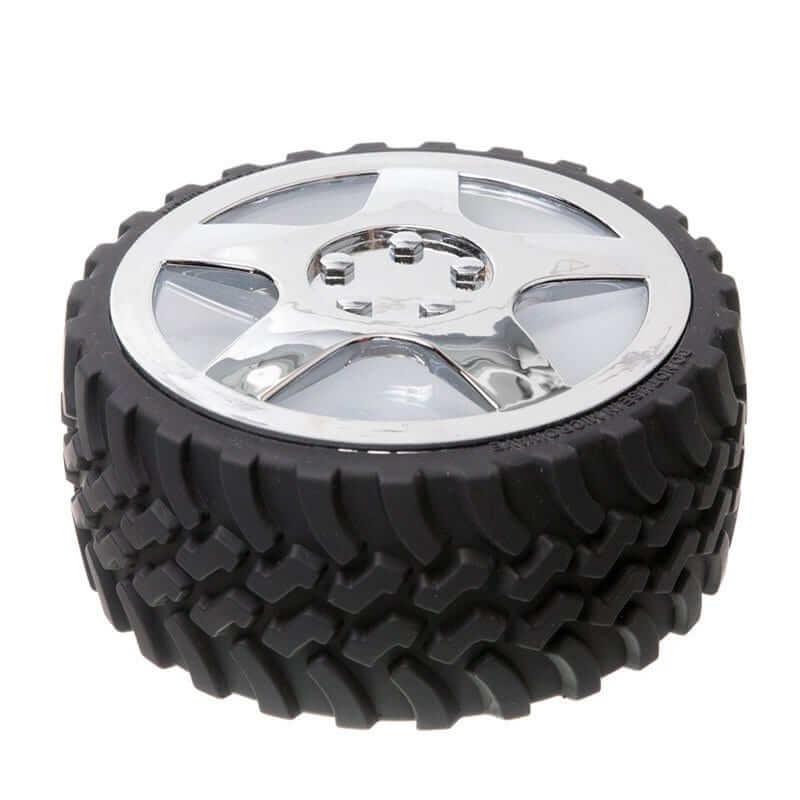 Tire Bowl
