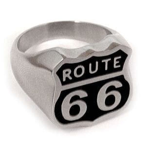 Route 66 Ring (Womens)