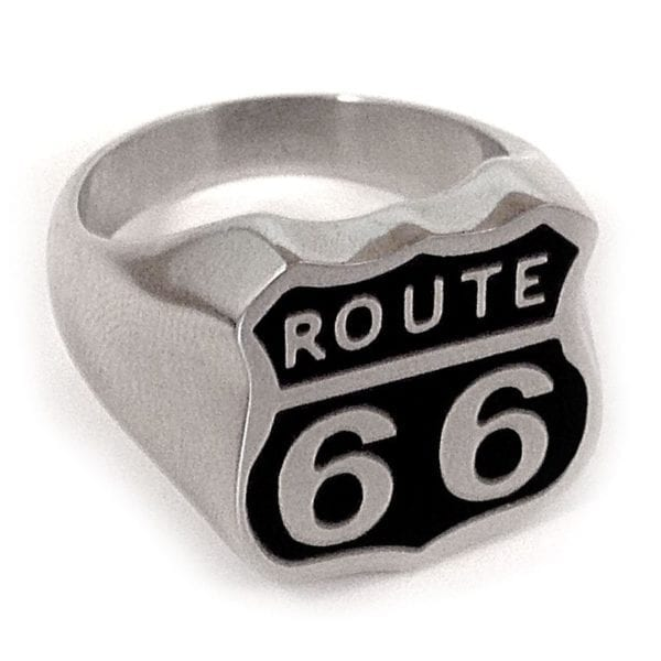 wrenchware Route 66 Ring