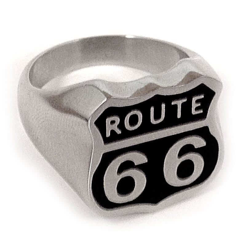 Route 66 Ring (Mens)